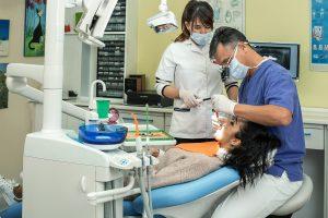 Clinica de saúde oral08